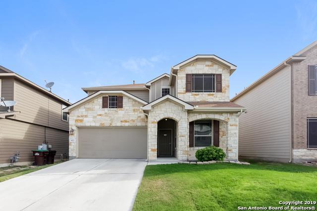 9023 Kissena Park, Converse, TX 78109 (MLS #1403884) :: The Mullen Group | RE/MAX Access