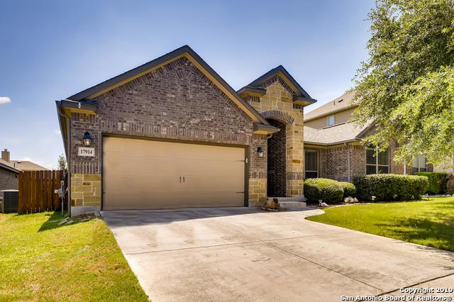 17914 Oxford Mt, Helotes, TX 78023 (MLS #1403897) :: BHGRE HomeCity