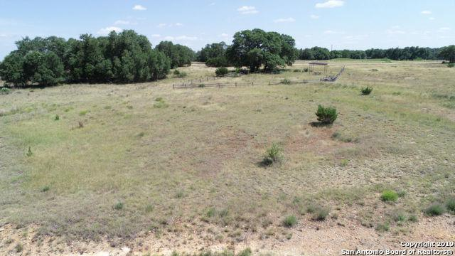 0 Hiram Cook, Blanco, TX 78606 (MLS #1403898) :: Alexis Weigand Real Estate Group
