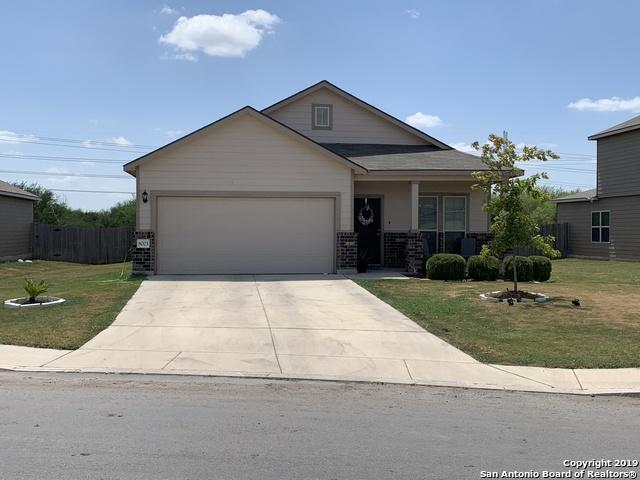 8003 Glasgow Dr, San Antonio, TX 78223 (MLS #1403900) :: The Mullen Group | RE/MAX Access