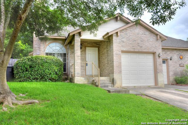 7909 Santa Catalina #7909, San Antonio, TX 78250 (MLS #1403901) :: Alexis Weigand Real Estate Group