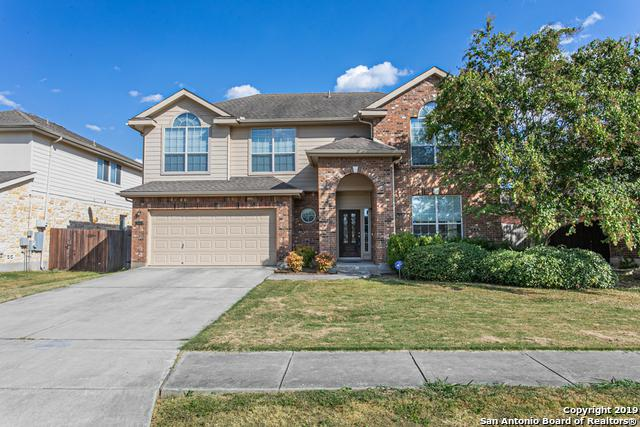 2640 Hansel Heights, Cibolo, TX 78108 (MLS #1403905) :: BHGRE HomeCity