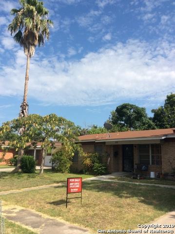 4714 Stoneleigh Dr, San Antonio, TX 78220 (MLS #1403912) :: BHGRE HomeCity