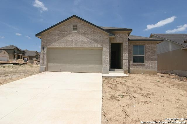 6707 Comanche Post, San Antonio, TX 78233 (#1403929) :: The Perry Henderson Group at Berkshire Hathaway Texas Realty