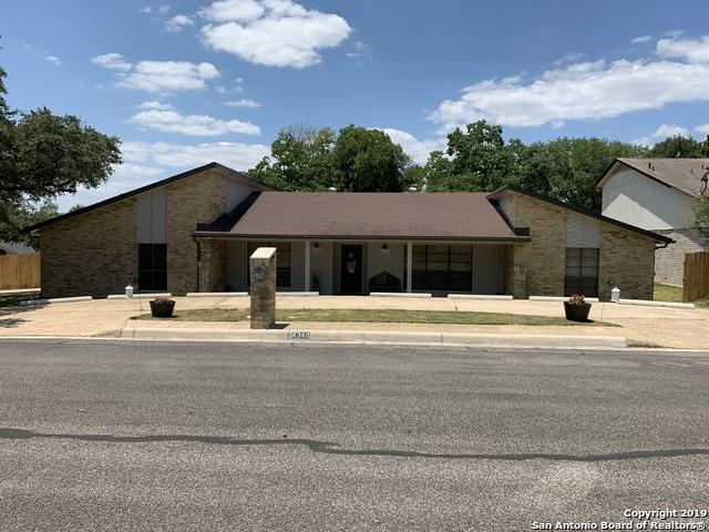 4346 Hollow Hill Dr, San Antonio, TX 78217 (MLS #1403930) :: Santos and Sandberg