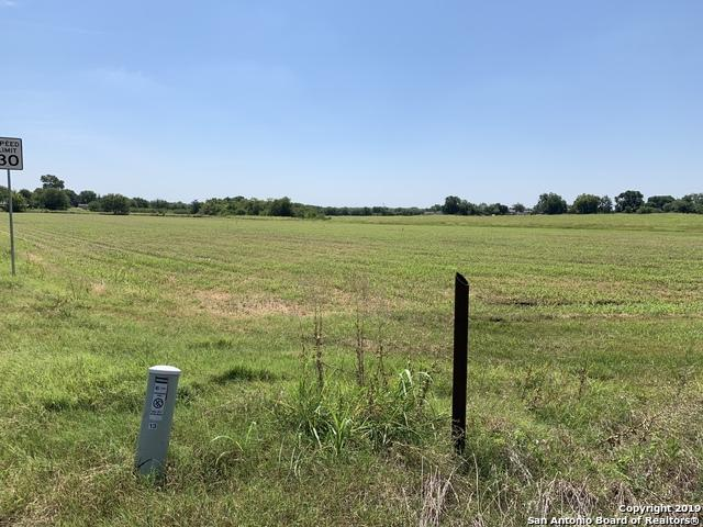 11110 Blanchard Rd, Atascosa, TX 78002 (MLS #1403931) :: Legend Realty Group