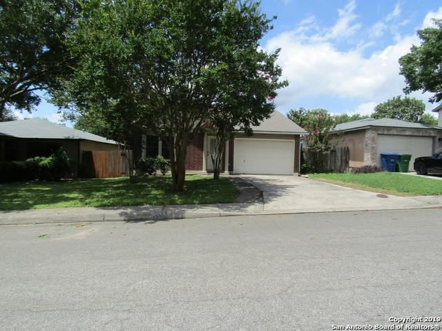 15555 Knollmeadow, San Antonio, TX 78247 (MLS #1403936) :: BHGRE HomeCity