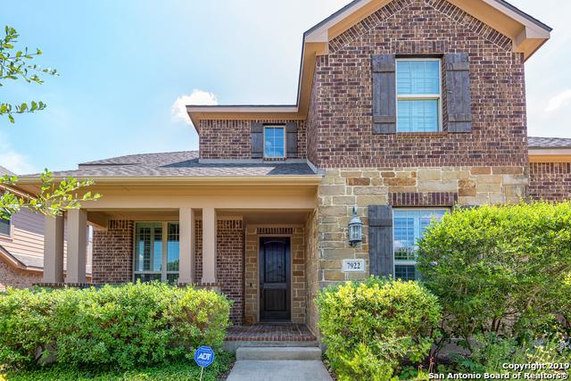 7922 Hermosa Hill, San Antonio, TX 78256 (MLS #1403944) :: BHGRE HomeCity