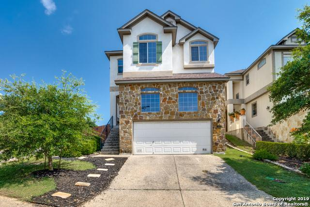1203 Cresswell Cove, San Antonio, TX 78258 (MLS #1403957) :: Alexis Weigand Real Estate Group