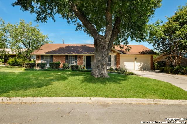 8321 Laurelhurst Dr, San Antonio, TX 78209 (MLS #1403961) :: Exquisite Properties, LLC