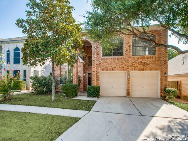 6427 Lost Holly, San Antonio, TX 78240 (MLS #1403967) :: Alexis Weigand Real Estate Group