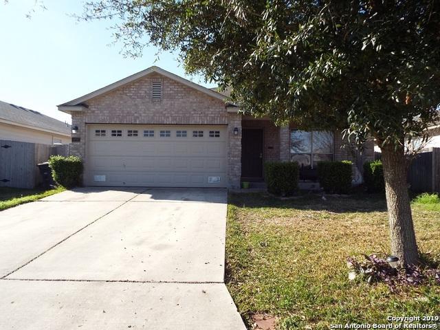 6910 Gusty Plain, San Antonio, TX 78244 (MLS #1403976) :: BHGRE HomeCity