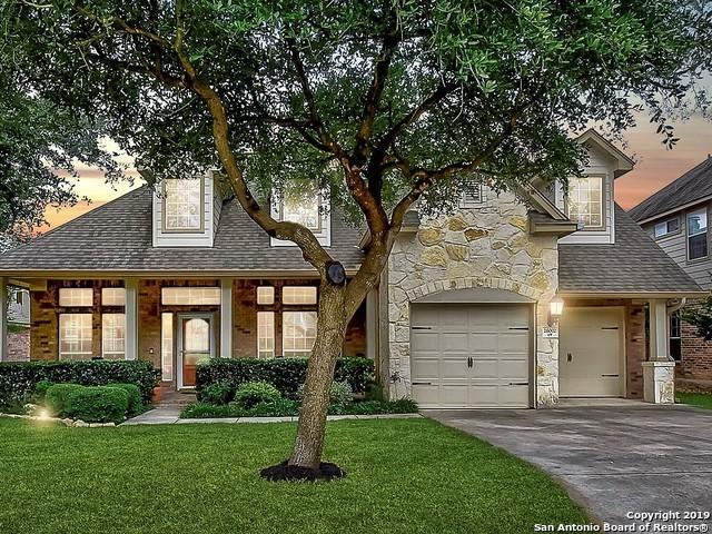 26002 Torena Loop, San Antonio, TX 78261 (MLS #1403998) :: BHGRE HomeCity