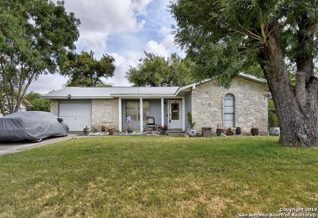 3323 Coconino Dr, San Antonio, TX 78211 (MLS #1404020) :: BHGRE HomeCity