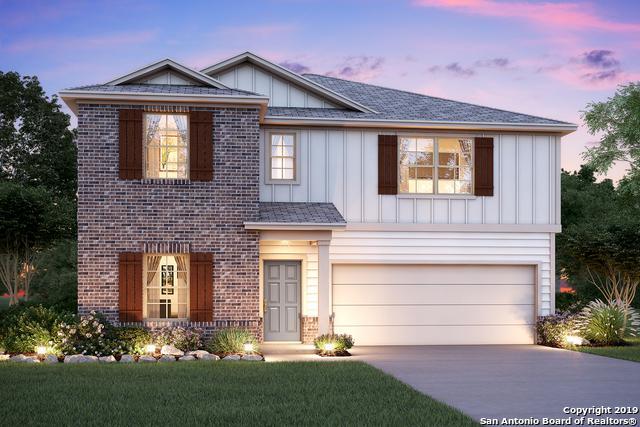 4802 Red Bandit Street, San Antonio, TX 78220 (MLS #1404035) :: BHGRE HomeCity