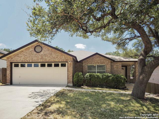16139 Turnstone Ln, San Antonio, TX 78247 (MLS #1404044) :: BHGRE HomeCity