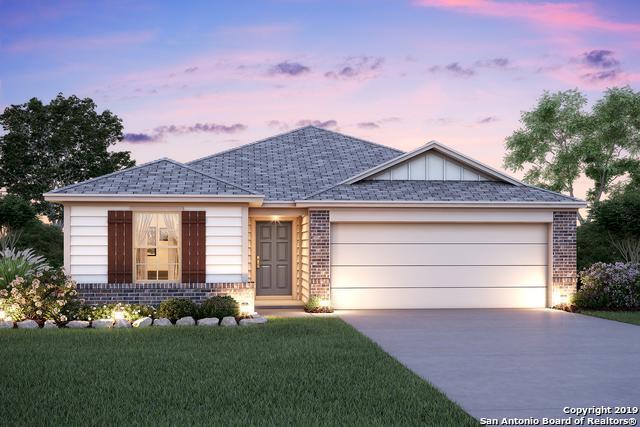 4815 Red Bandit Street, San Antonio, TX 78220 (MLS #1404065) :: BHGRE HomeCity