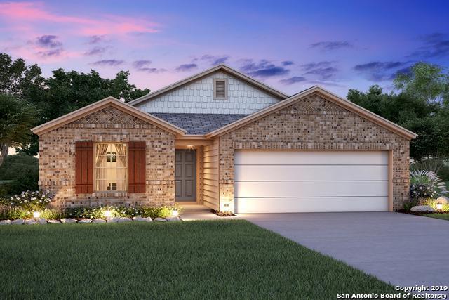 4811 Red Bandit Street, San Antonio, TX 78220 (MLS #1404066) :: BHGRE HomeCity