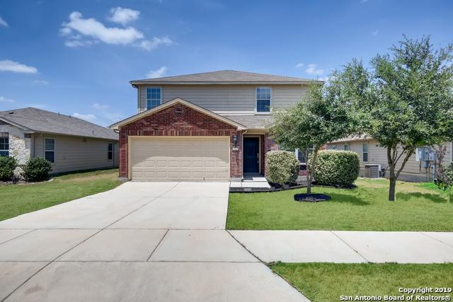 5400 Storm King, Schertz, TX 78108 (MLS #1404087) :: Alexis Weigand Real Estate Group