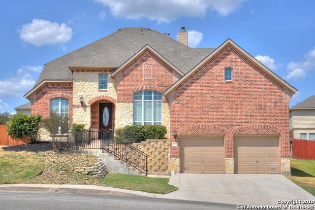 918 Bastione, San Antonio, TX 78253 (MLS #1404094) :: BHGRE HomeCity