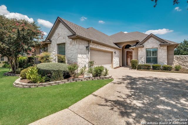 211 Garden Hill, San Antonio, TX 78260 (MLS #1404103) :: BHGRE HomeCity