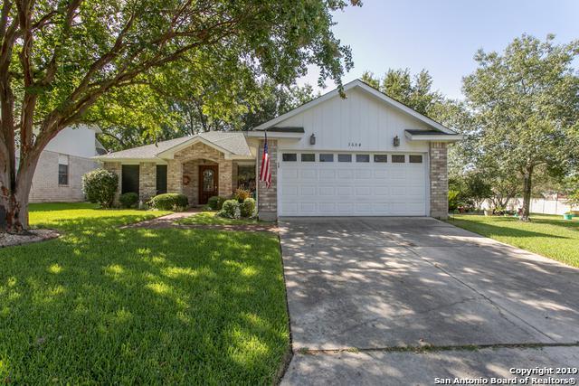 3604 Elm Ct, Schertz, TX 78108 (MLS #1404120) :: Alexis Weigand Real Estate Group