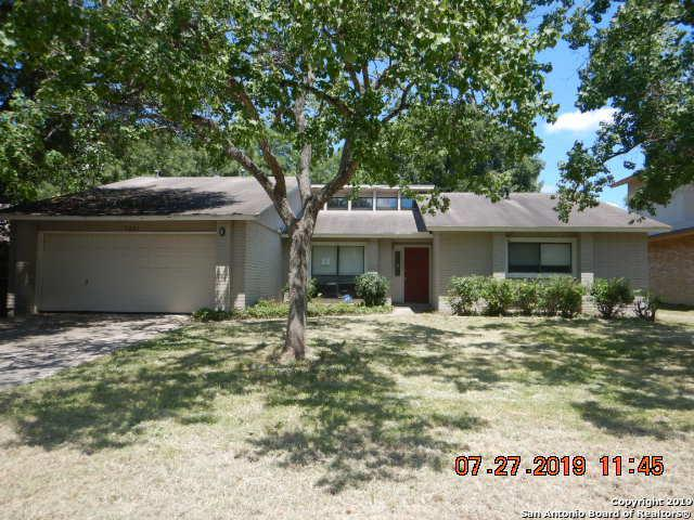 7227 Southern Ridge, Converse, TX 78109 (MLS #1404124) :: BHGRE HomeCity