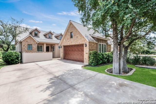 585 Carriage House, Spring Branch, TX 78070 (MLS #1404149) :: Santos and Sandberg