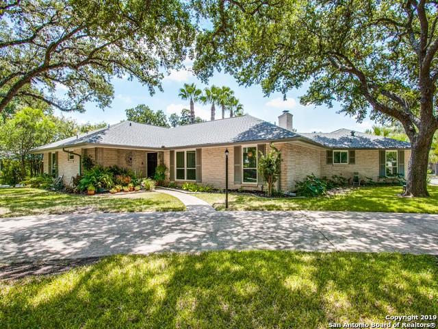 100 Wickford Way, San Antonio, TX 78213 (MLS #1404163) :: Alexis Weigand Real Estate Group