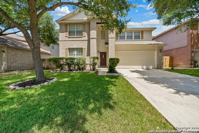 11855 Barkston Dr, San Antonio, TX 78253 (MLS #1404164) :: BHGRE HomeCity