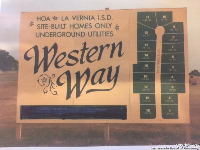100 Western Way, Adkins, TX 78101 (MLS #1404167) :: Brandi Cook Real Estate Group, LLC