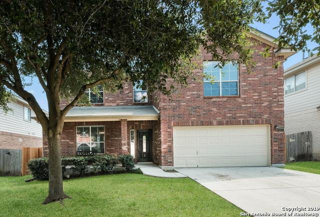 8922 Firebaugh Dr, Helotes, TX 78023 (MLS #1404171) :: Alexis Weigand Real Estate Group