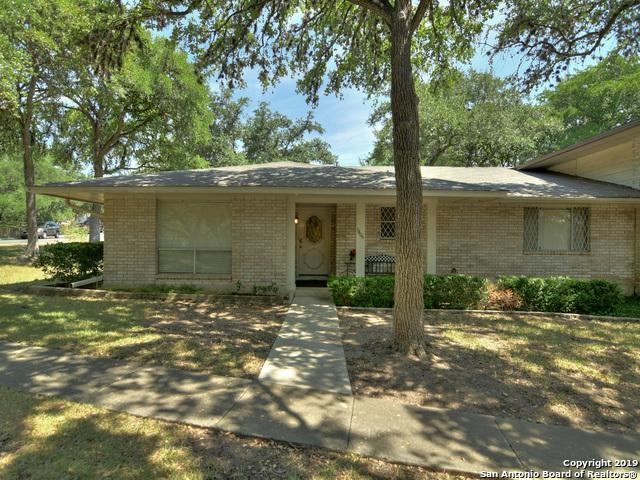 3406 Northmoor St #3406, San Antonio, TX 78230 (MLS #1404172) :: Berkshire Hathaway HomeServices Don Johnson, REALTORS®