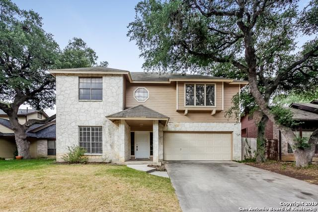 13923 Cedar Canyon, San Antonio, TX 78231 (MLS #1404183) :: Laura Yznaga | Hometeam of America