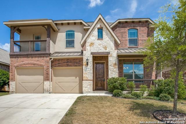 27138 Smokey Chase, Boerne, TX 78015 (#1404185) :: The Perry Henderson Group at Berkshire Hathaway Texas Realty