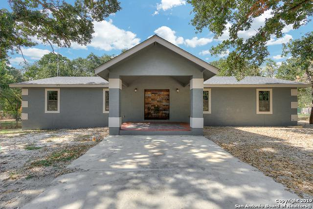 3935 New Mathis Rd, Elmendorf, TX 78112 (MLS #1404197) :: BHGRE HomeCity