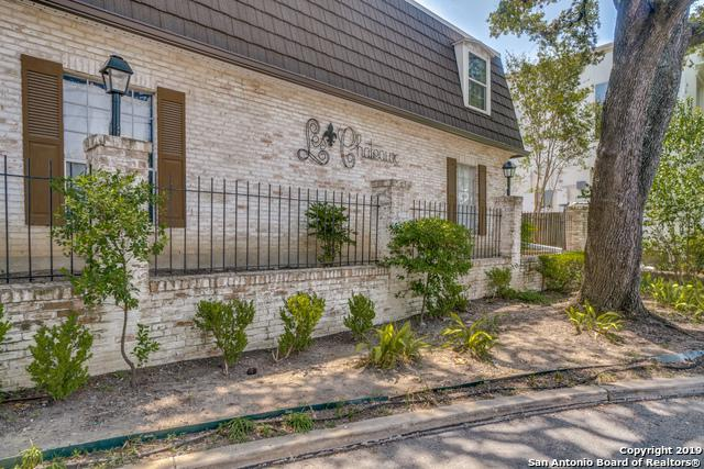 8038 Broadway St 121L, San Antonio, TX 78209 (MLS #1404198) :: Alexis Weigand Real Estate Group