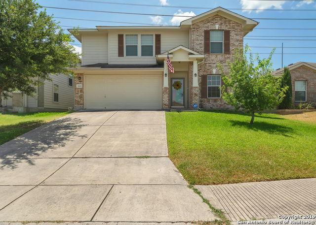 9202 Everton, San Antonio, TX 78245 (MLS #1404199) :: BHGRE HomeCity