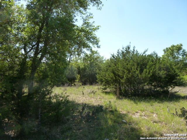 00 Palomino Spgs, Bandera, TX 78003 (MLS #1404206) :: Exquisite Properties, LLC