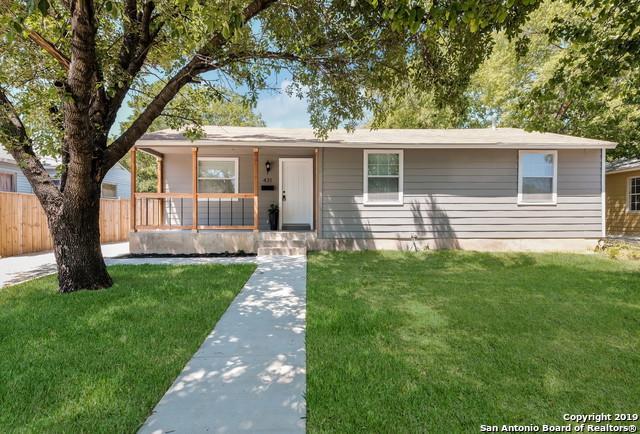 431 W Hermosa Dr, San Antonio, TX 78212 (MLS #1404207) :: Neal & Neal Team