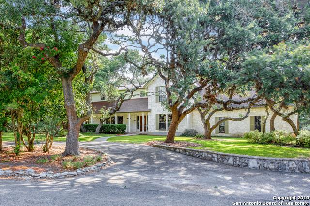 126 N Someday Dr, Boerne, TX 78006 (MLS #1404208) :: Alexis Weigand Real Estate Group