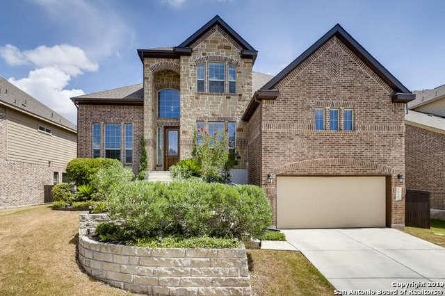 930 Gazania Hill, San Antonio, TX 78260 (#1404214) :: The Perry Henderson Group at Berkshire Hathaway Texas Realty