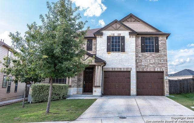 129 Landmark Pass, Cibolo, TX 78108 (MLS #1404239) :: BHGRE HomeCity