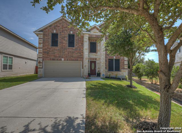 100 Canyon Vista, Cibolo, TX 78108 (MLS #1404242) :: BHGRE HomeCity