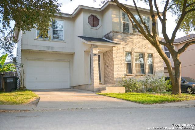 10114 Ranger Canyon, San Antonio, TX 78254 (MLS #1404248) :: BHGRE HomeCity