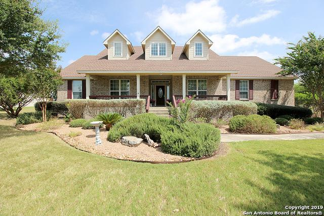 2009 Comal Springs, Canyon Lake, TX 78133 (MLS #1404253) :: BHGRE HomeCity