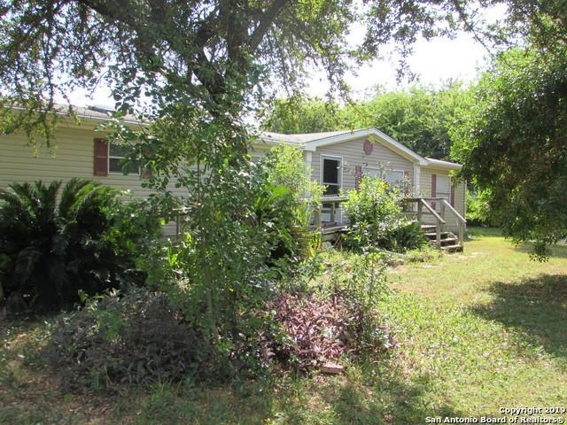 130 County Road 5714, Natalia, TX 78059 (MLS #1404256) :: Exquisite Properties, LLC