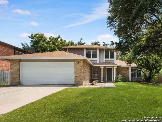 3510 Mccormick St, San Antonio, TX 78247 (#1404300) :: The Perry Henderson Group at Berkshire Hathaway Texas Realty