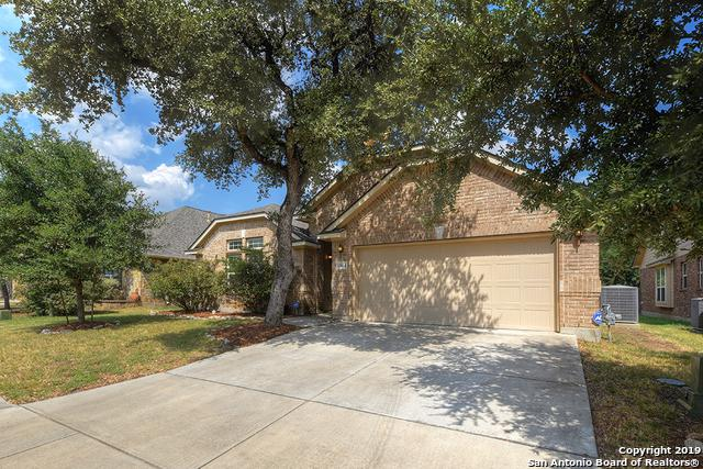 13014 Attel Forest, Helotes, TX 78023 (MLS #1404312) :: BHGRE HomeCity