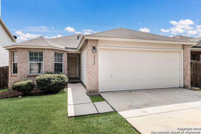 2247 Colorado Bend, San Antonio, TX 78245 (MLS #1404313) :: BHGRE HomeCity